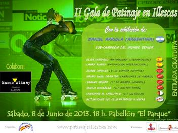 II Gala de Illescas