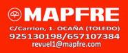 Mapfre Ocaña