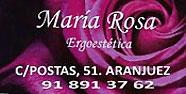 María Rosa Ergoestética