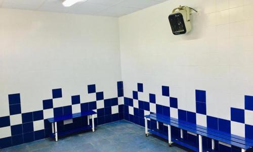Instalaciones Ontígola